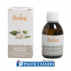 Selling on-line of Aroma fiori d'arancio Decora