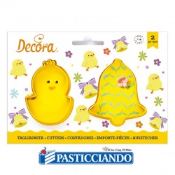 Selling on-line of Tagliapasta pulcino e campana