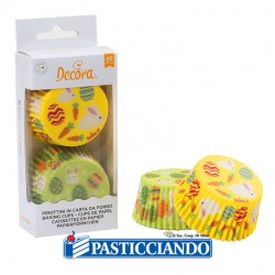 Selling on-line of Pirottini Pasqua 36pz Decora