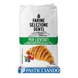 Selling on-line of Farina per lievitati 1kg Denti
