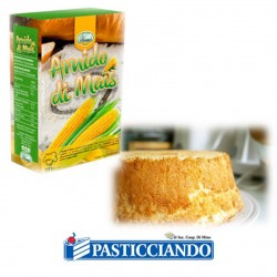 Selling on-line of Amido di mais 250gr Vernò