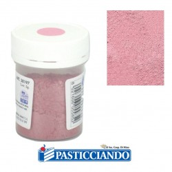 Selling on-line of Colorante in polvere rosa confetto