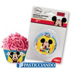 Selling on-line of Pirottini Mickey Mouse Topolino 25pz Dekora