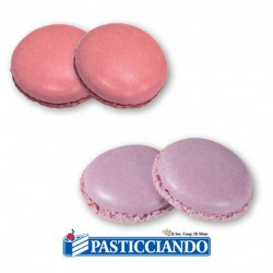 Selling on-line of copy of Macaron colori a scelta