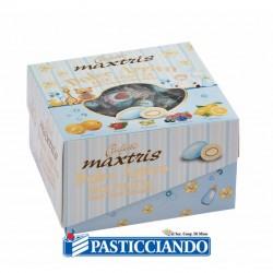 Selling on-line of Dolce arrivo frutta celeste
