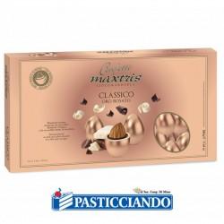 Selling on-line of Confetti classico oro rosa 500gr Maxtris