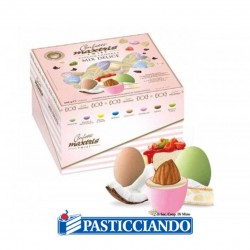 Selling on-line of Confetti mix delice 500gr Maxtris