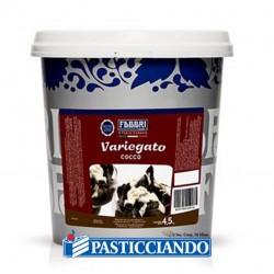 Selling on-line of Variegato al cocco 250gr