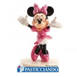 Selling on-line of MINNIE PLASTICA FLOREAL Dekora