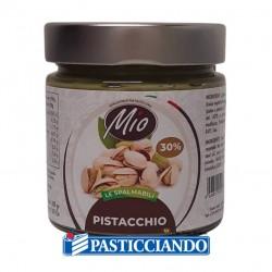 Selling on-line of Crema spalmabile al pistacchio 200gr Innovaction Italia