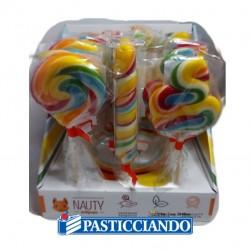 Lecca lecca arcobaleno a scelta 30gr Fruttidoro s.r.l. in vendita online