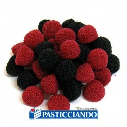 Selling on-line of More e lamponi 1kg Ravazzi Gummy