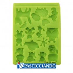 Selling on-line of Stampo in silicone animali da compagnia GRAZIANO