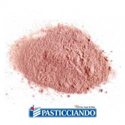 Selling on-line of Colorante in polvere rosa gold 6gr GRAZIANO