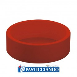 Selling on-line of Tortiera silicone D.15 Pavoni