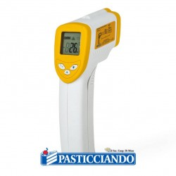 Selling on-line of Termometro ad infrarossi Decora