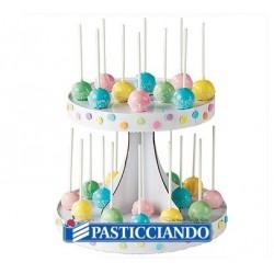 Alzatina cakepops
