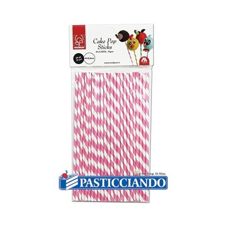 Bastoncini cake pops - Modecor