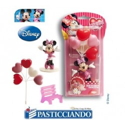 Kit decora torta Minnie Decora