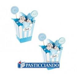 Party box colori a scelta 4pz Givi Italia  in vendita online