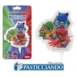 Candela Super Pigiamini - Pj Masks