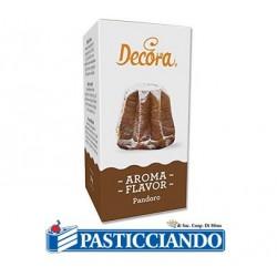 Aroma liquido panettone 50g Decora