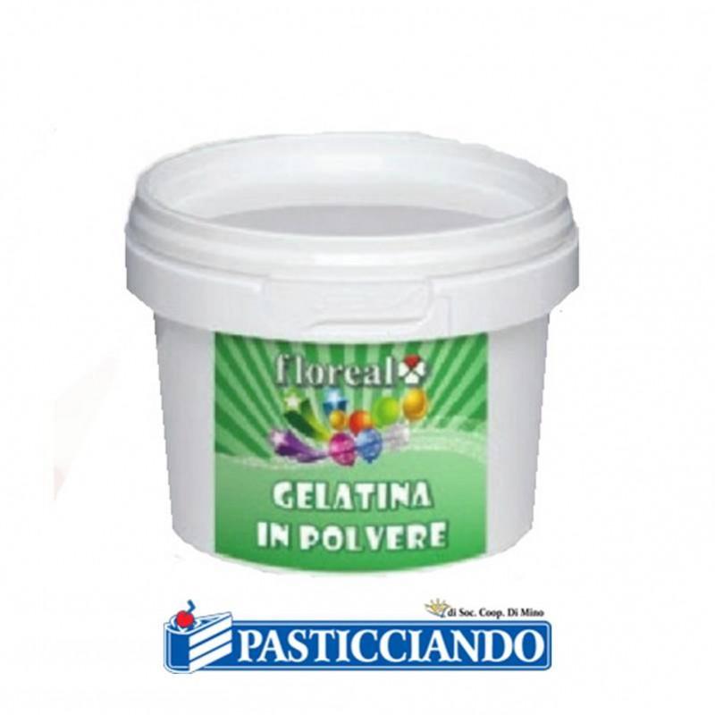 Gelatina in polvere - Floreal