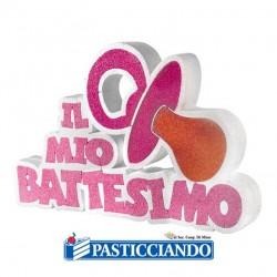Selling on-line of Il mio battesimo in polistirolo