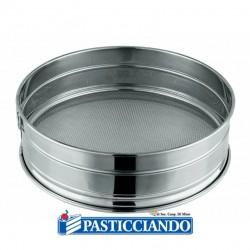 Selling on-line of Setaccio in acciaio inox Martellato