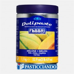 Selling on-line of Pasta melone