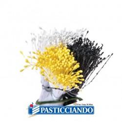 Vendita on-line di Pistilli per fiori Decora