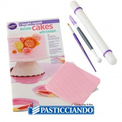 Vendita on-line di Kit per decorazione Wilton