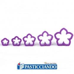 Selling on-line of Kit tagliapasta petunia