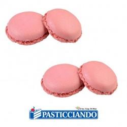 Macaron colori a scelta Ambra's in vendita online