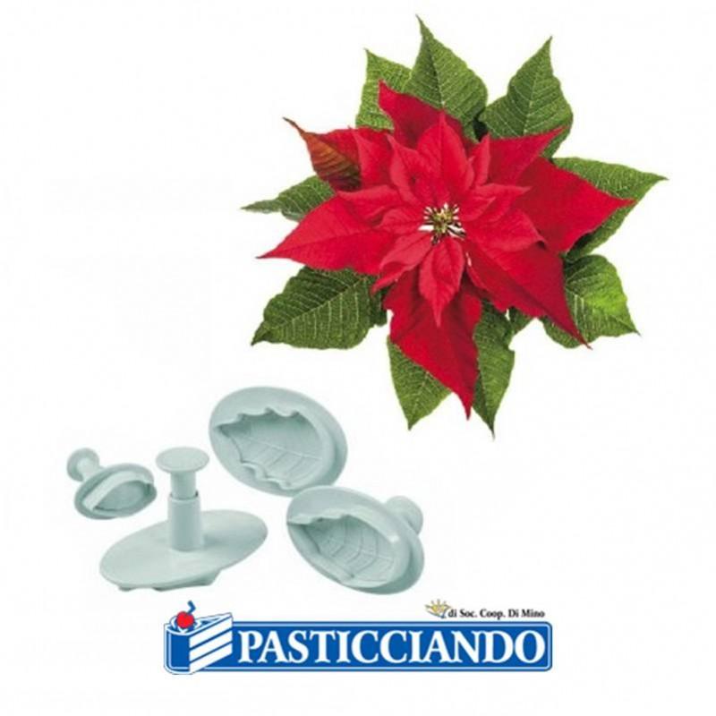 Foto Stella Di Natale.Tagliapasta Stella Di Natale Tagliapasta Martellato Pasticciando Shop
