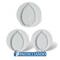 Vendita on-line di Tagliapasta foglie Pavoni