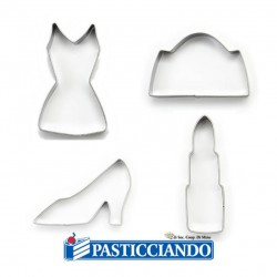 Vendita on-line di Kit tagliapasta fashion Decora