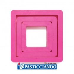 Selling on-line of Kit tagliapasta quadrato
