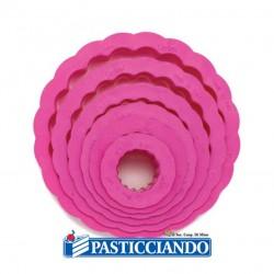 Selling on-line of Kit tagliapasta rotondo ondulato