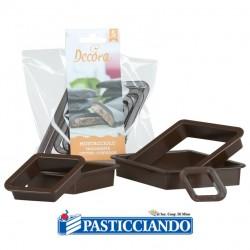 Selling on-line of Set tagliapasta mostacciolo