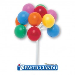 Selling on-line of Palloncini colorati