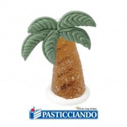 Palma in zucchero e gelatina - Modecor