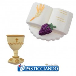 Set messale e calice comunione - Modecor