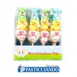 Vendita on-line di Marshmallow animali fattoria