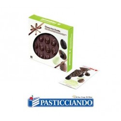 Stampo Choco-Ice ovette Pavoni in vendita online