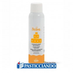 Vendita on-line di Lucidante spray 150ml Decora