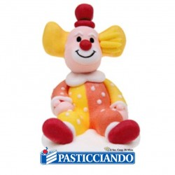 Vendita on-line di Clown arancione Modecor