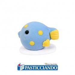 Vendita on-line di Pesciolino blu e giallo Modecor