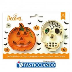 Vendita on-line di Tagliapasta halloween Decora