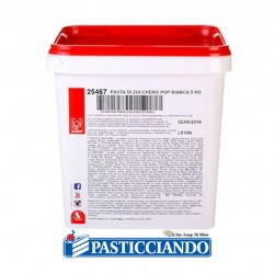 Selling on-line of Pasta pop bianca 5kg Modecor